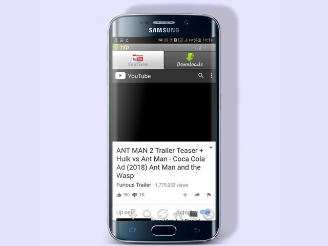 10 Best Youtube Downloaders For Android Free Download 2019