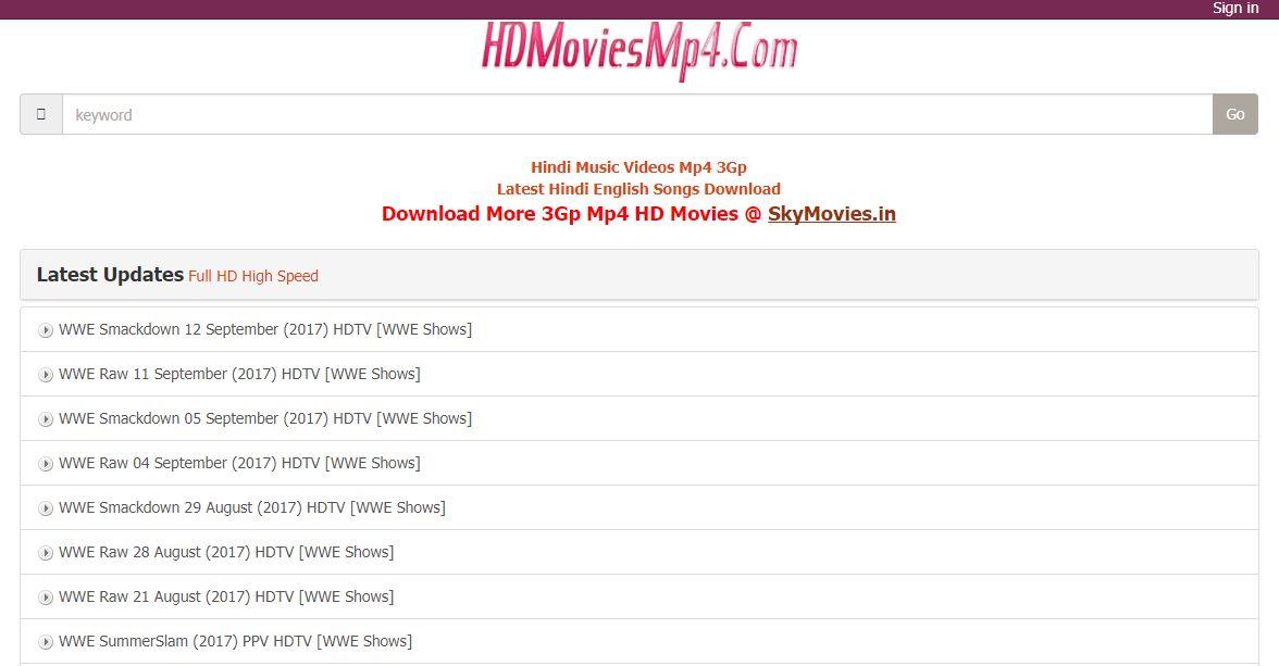 HDMoviesmp4.org